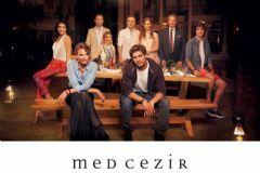 Medcezir 47. Bölüm 2. Fragmanı Yayınlandı - 7 Kasım 2014