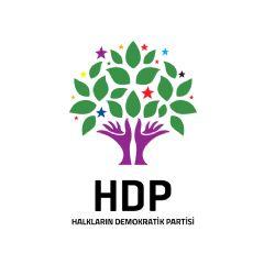 'MGK'da HDP'nin Kapatılması Kararlaştırıldı'