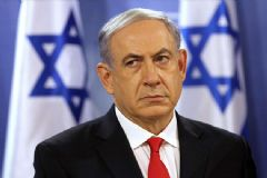 İsrail Başbakanı Açıklama Yaptı!