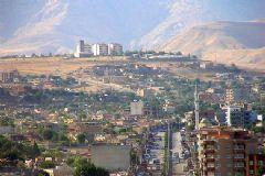 Şırnak'ta Mahalle İsimleri Kürtçe Yapılıyor!