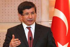 Başbakan Davutoğlu AK Parti Kongresinde Konuştu!
