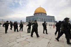Terörist İsrail Din Savaşı Çıkaracak!
