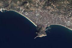 Türk Uydusu Tüm Dünyayı Gözetliyor