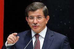 Davutoğlu HDP'nin Açıklamasını Değerlendirdi!