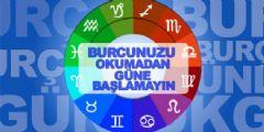 Günlük Burç Yorumları 16 Kasım 2014 Pazar Güncel Günlük Burçları 16.11.2014