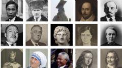 Tarihin akışını değiştiren 100 lider içinde Atatürk de var