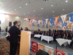 İçten, AK Parti'li ile AKP'li Arasındaki Farkı Anlattı