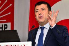 'Değerli Araziler AK Parti'ye, Mezarlıklar CHP'ye Verildi'
