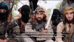 IŞİD'den Propaganda Videosu