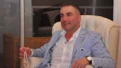 Sedat Peker Şefkat Çetin'e Sert Çıktı