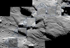 Rosetta Uyuyor!
