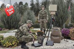 Teröristleri Tespit Eden Radar Geliştirildi