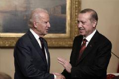 'ABD İle İşbirliğimizi Derinleştireceğiz'