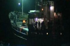 Mülteci Taşıyan Gemi Yardım Çağrısında Bulundu!