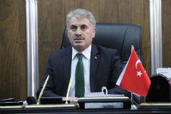 """Belediye Başkanı Memiş'in """"24 Kasım Öğretmenler Günü"""" Mesajı"""