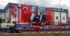 CHP Antalya: 'Borcumuz Var, Paramız Yok'