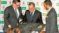 Real Madrid'in Logosundan 'Haç' Çıkarıldı