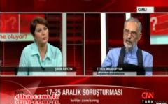 Mahçupyan: 'AKP Seçmeni Yolsuzluğa İnanıyor