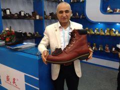 Başkan Hüseyin Uzun'dan Vatandaşa Ayakkabı Uyarısı