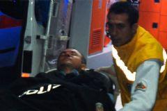 Kaçmak İsteyince 2 Polisi Yaraladı!