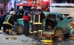 Malatya'da Yürekleri Burkan Olay 3 Ölü