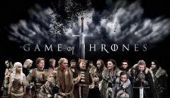 Game Of Thrones Oyun Oluyor