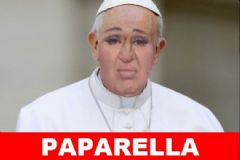 Papa Francesco'nun Türkiye Ziyareti Capsleri Güldürdü