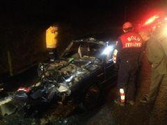 Bolu Dağı'nda Trafik Kazası: 1 Ölü
