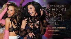 Victoria Secret's Modelleri Nefesleri Kesti