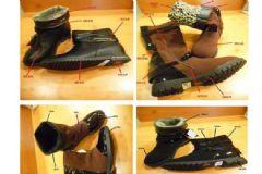 Zehirli Ayakkabılar Hangi Marka