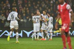 Balıkesirspor-Fenerbahçe Maç Sonucu: 0-1