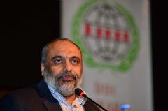 'Feridun Sinirlioğlu Belgeleri Mahkemeye Göndermedi'