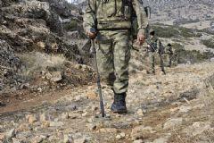PKK'nın Dev Barınağı Bulundu