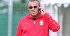 Albayrak Galatasaray'da Satılacak Oyuncuları Açıkladı