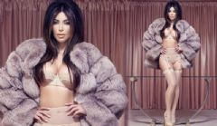 Kim Kardashian'a 1 Geceliğine 1 Milyon Dolar Teklif