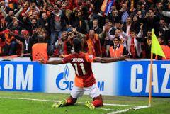 Drogba İtalyanları Galatasaray'a Düşman Etti