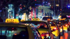 İstanbul'da Taksiler Çarşamba Günü Ücretsiz Olacak !