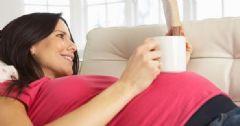Hamileler Dikkat ! Bitki Çayları Düşük Yapıyor !