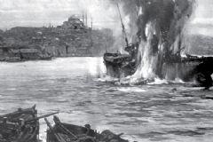Birinci Dünya Savaşının Sosyal Yönleri
