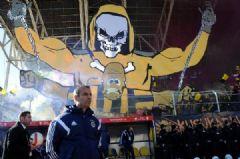 Bayburt'dan Fenerbahçe'ye Şok Kareografi
