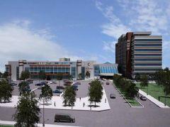 Manisa'ya 400 Yataklı Modern Hastane!