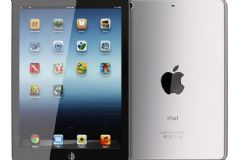 Yeni Nesil iPad'lar