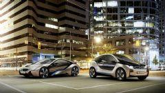 BMW'den Akıllı Otomobil BMW İ8 ve BMW İ3'ün Fiyatı Ne Kadar?