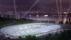 Vodafone Arena'da Son Durum Ne? Beşiktaş Vodafone Arena Ne Zaman Tamamlanacak?