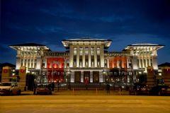 'Emine Erdoğan Defileye Müdahale Etmedi'