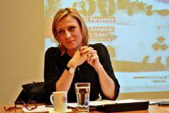 Ceyda Karan Galatasaray Takımını Bıraktı