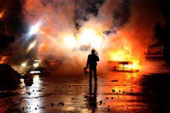 Kobani Olaylarında Gözaltına Alınan 3 Kişi Tutuklandı!