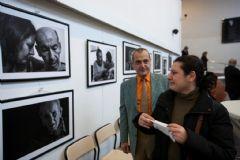 Kartal Anadolu Huzurevi 'Yaşayan Ömürler' Fotoğraf Sergisi ve Belgesi