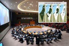 BM Güvenlik Konseyi Kararı