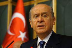 'Atatürk Resmini Asmadan Toplanan MGK'nın...'